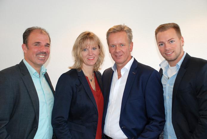 Apmann Daten- und Kommunikationstechnik GmbH & Co. KG aus Delmenhorst